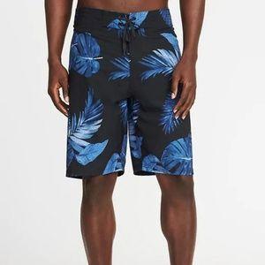 🎊HP🎊Built-In Flex Printed Board Shorts 10-inch